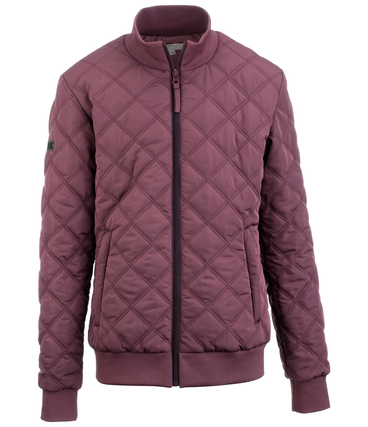 Kids-Bomberjacke Poppy