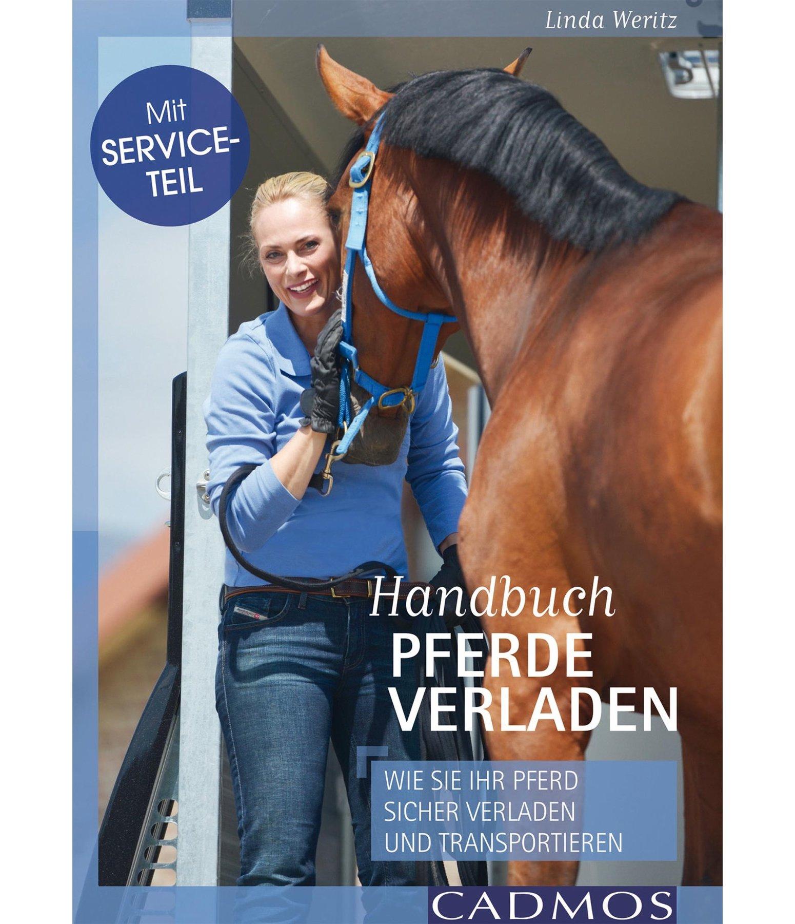 Handbuch Pferde verladen - Umgang & Kommunikation - Krämer ...