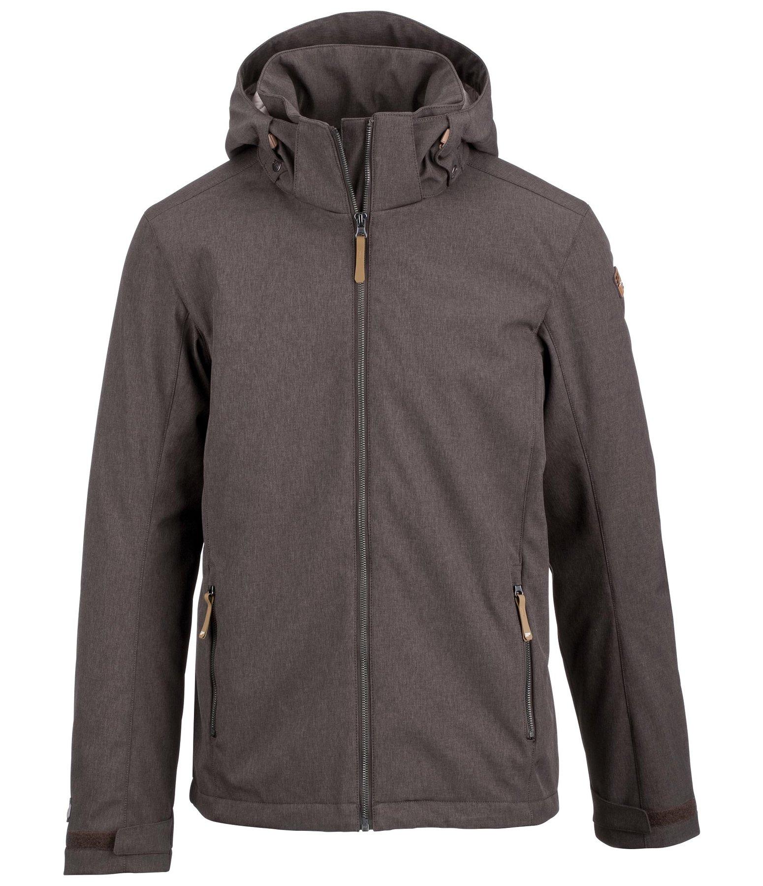 Top Marken zum halben Preis hohe Qualität Herren-Winter-Softshelljacke Trevor