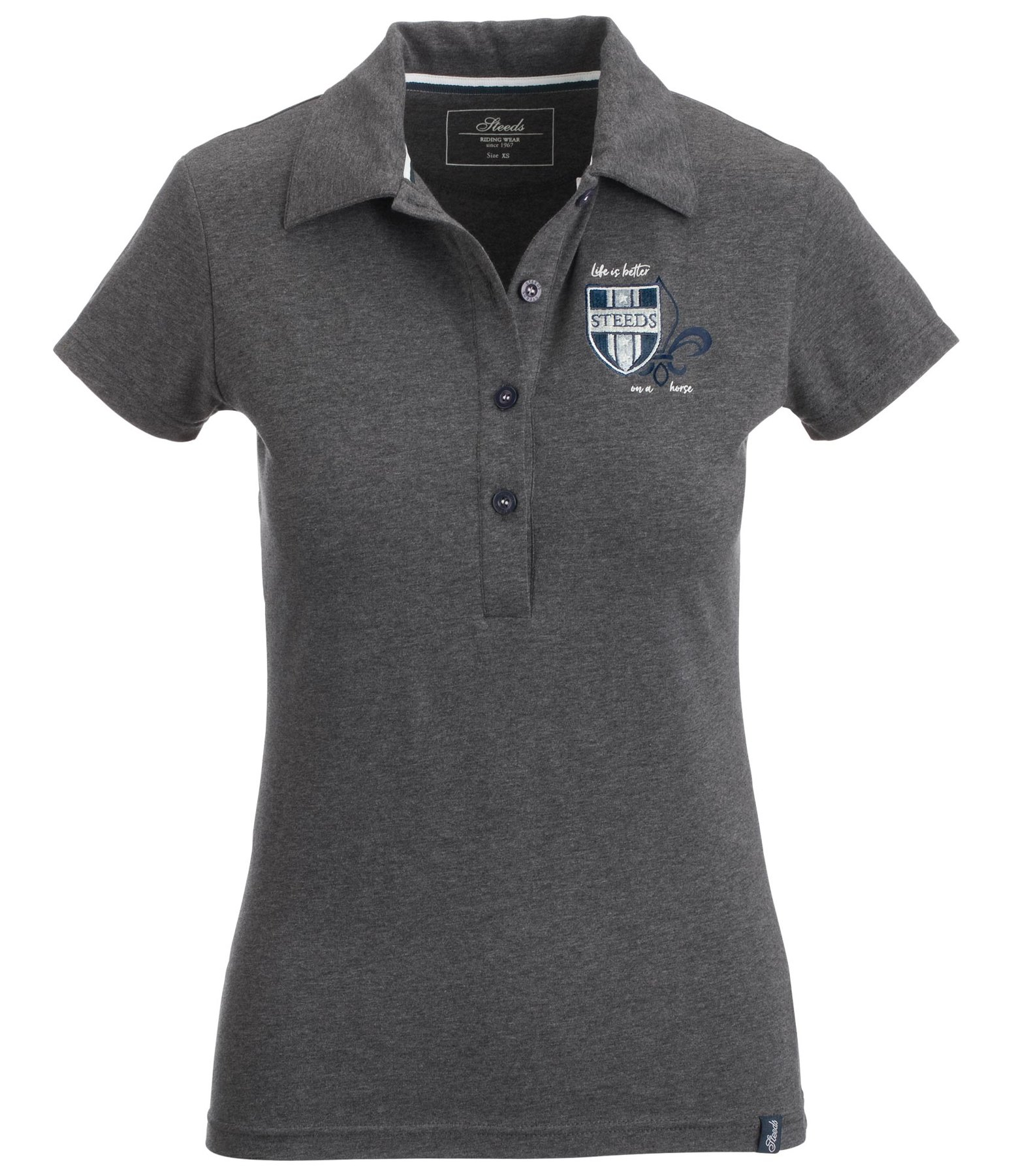 sale retailer 37edf 77e5c Poloshirt Nelli