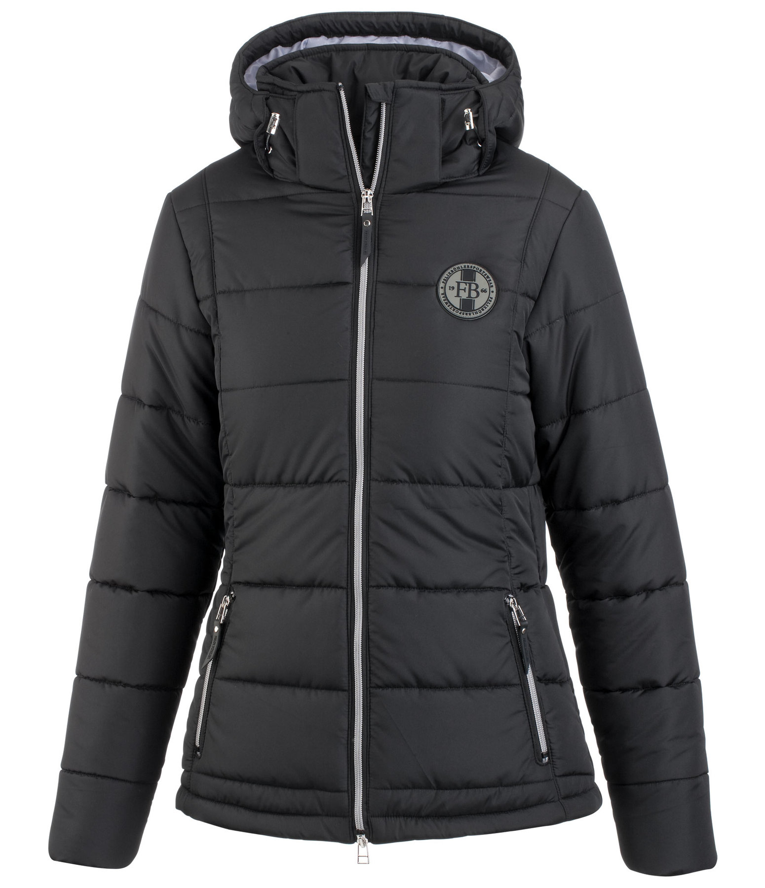 Steppjacke Julia