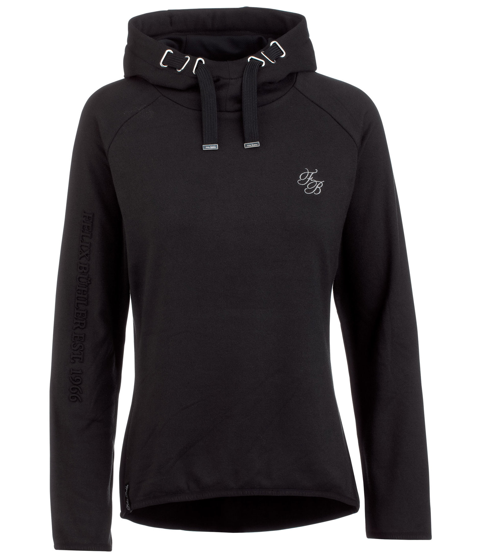 Performance-Stretch Hoodie Sophie