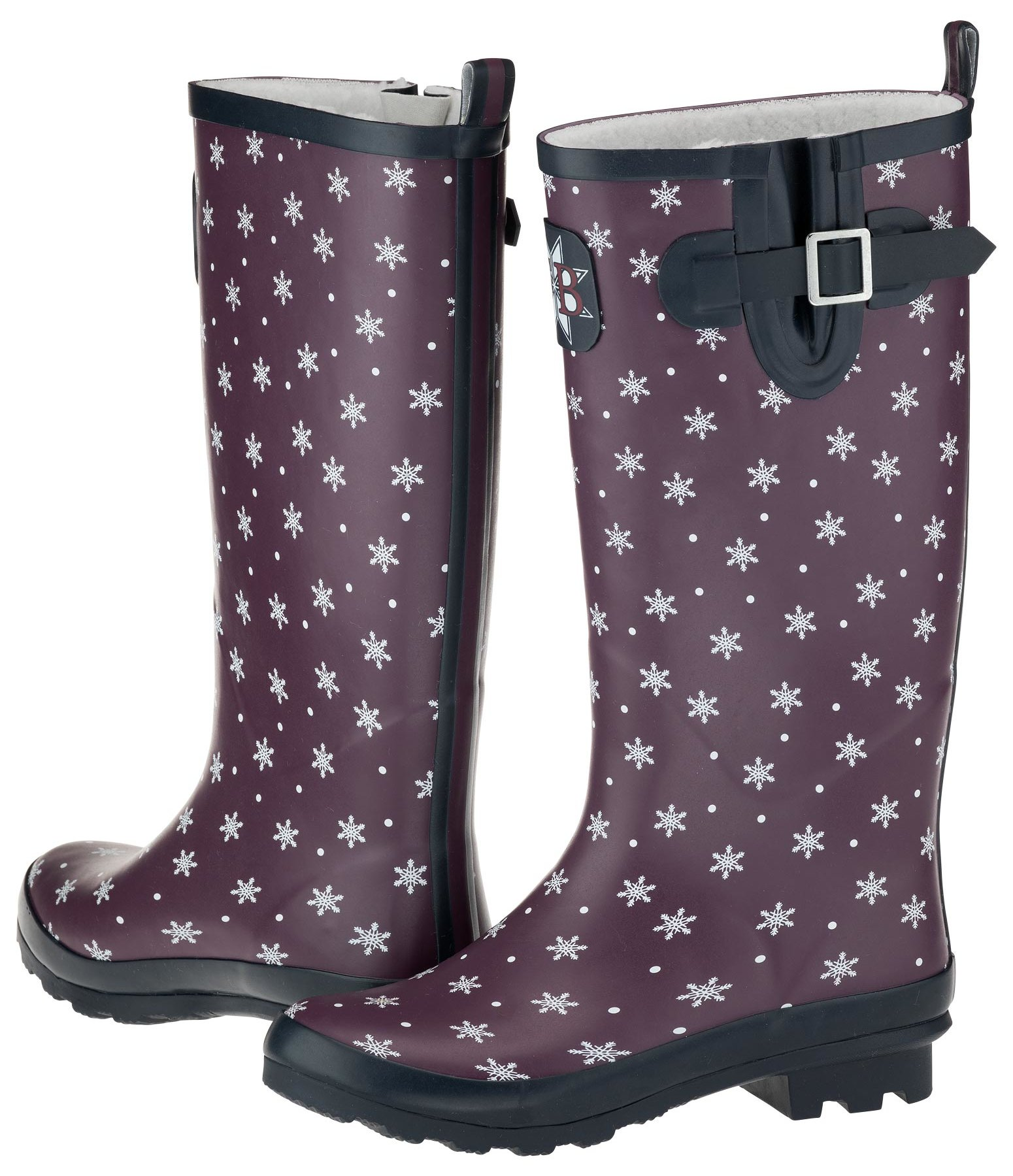 timeless design 2c920 2df81 Winter-Gummistiefel Tamaro