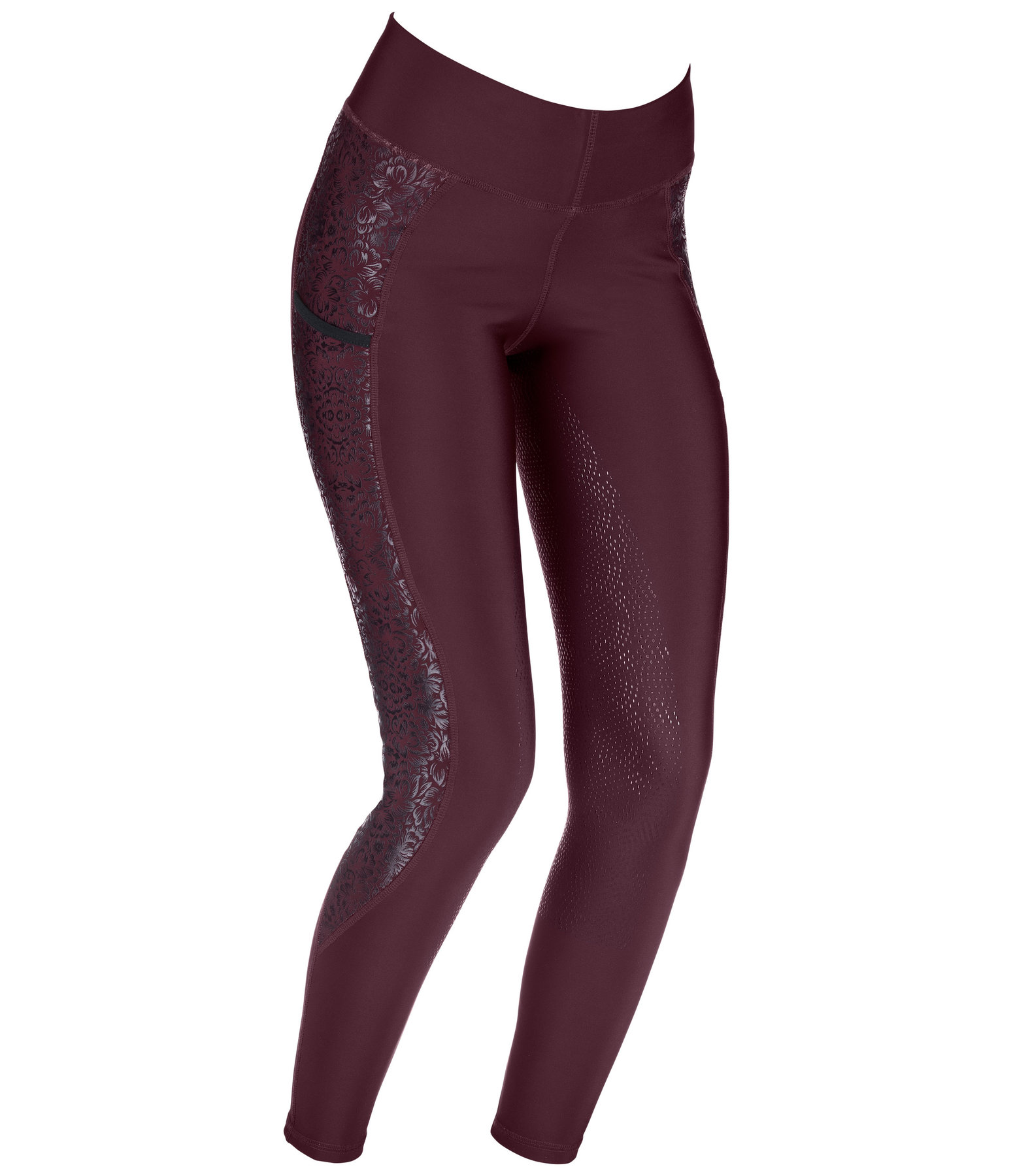 Grip-Vollbesatz-Reitleggings Carolin