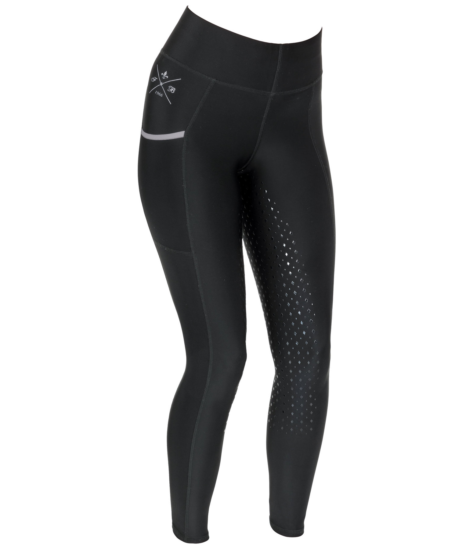 Grip-Vollbesatzreitleggings Liliana II