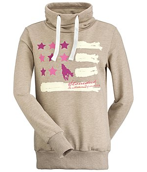 STONEDEEK Ladies-Pullover Becca - 182676-XS-BE