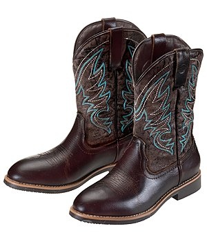STONEDEEK Boots Black Rock - 182929