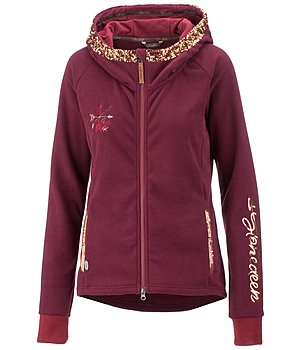 STONEDEEK Ladies-Sweatjacke Gleam - 182963-S-MA
