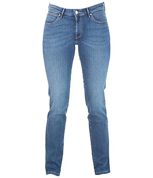 Wrangler Jeans Slim Authentic Blue - M182990