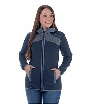 STONEDEEK Ladies-Softsthelljacke Elisa - 183111