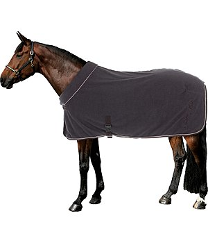 THERMO MASTER Fleece-Abschwitzdecke Moonlight - 422358-125-DB