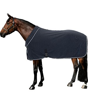 THERMO MASTER Fleece-Abschwitzdecke Moonlight - 422358-125-NV