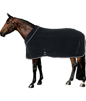 THERMO MASTER Fleece-Abschwitzdecke Moonlight - 422358-125-S