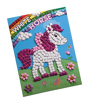 SHOWMASTER Mosaik-Sticker Horse - 621401