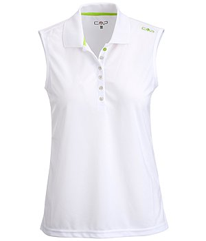 CMP Funktions-Poloshirt Franca - 652663-38-W