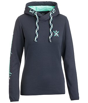 Felix Bühler Performance-Stretch Hoodie Lia - 652667-XS-M