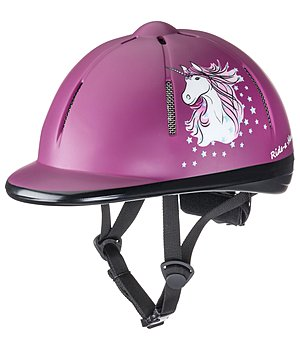 Ride-a-Head Kinderreithelm Start Unicorn - 780203-S-BY
