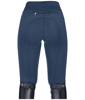 Equilibre Kinder-Grip-Thermo-Vollbesatzreitleggings Elina - 810486