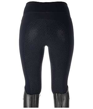 Equilibre Grip-Vollbesatz-Reitleggings Performance-Stretch Juliana - 810544
