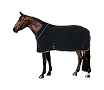 THERMO MASTER Fleece-Abschwitzdecke Moonlight - 422358-145-S