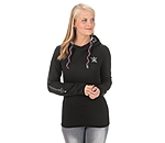 Felix Bühler Performance-Stretch Hoodie Lia - 652667-XS-S - 2