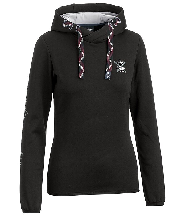 Felix Bühler Performance-Stretch Hoodie Lia - 652667-XS-S