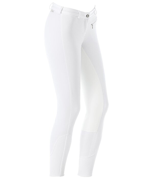 Damen-Vollbesatzreithose Super-Stretch-Flex