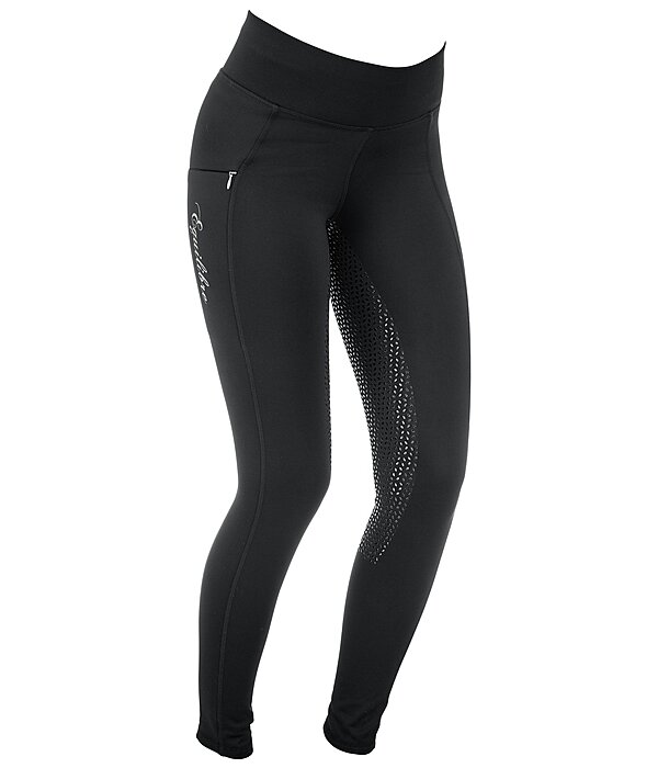 Grip-Thermo-Vollbesatzreitleggings Hermine